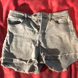 High Waisted Wild Fable Shorts